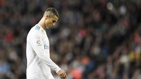 Ronaldo có thực sự muốn ra đi? Ảnh Getty Images