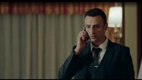 Tạo hình đầy ấn tượng của Bebartov trong bộ phim đầu tay. Ảnh: SPORTbible