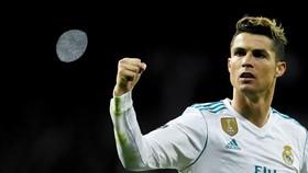 Ronaldo đã hồi phục hoàn toàn. Ảnh: Getty Images