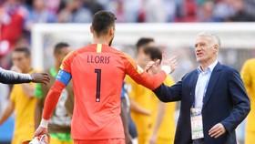 Đội tuyển của HLV Didier Deschamps đang được đánh giá rất cao. Ảnh: Getty Images