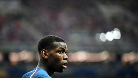 Paul Pogba sau vinh quang đội tuyển sẽ là ngày tháng khó dự đoán ở CLB. Ảnh: Getty Images