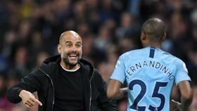 HLV Pep Guardiola cảnh báo sẽ khắt khe hơn với cầu thủ ở mùa giải này. Ảnh: Getty Images