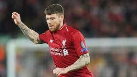 Alberto Moreno đã sẵn sàng kết thúc tháng ngày thất vọng ở Liverpool. Ảnh: Getty Images