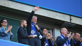 Tỷ phú Roman Abramovich từ lâu đã không dự khán trận đấu của Chelsea. Ảnh: Getty Images