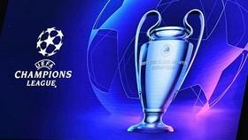 Chung kết Champions League hoãn vô thời hạn.