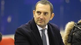 Thông điệp lạc quan vừa được người đứng đầu thể thao Italy, Vincenzo Spadafora phát đi. Ảnh: Getty Images