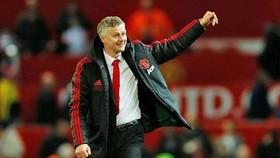 HLV Ole Gunnar Solskjaer chỉ muốn có một đội ngủ sẵn sàng cùng ông cống hiến tất cả cho Man.United. Ảnh: Getty Images
