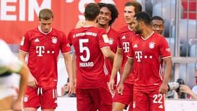 Bayern Munich đơn giản là không thể ngăn cản. Ảnh: Getty Images