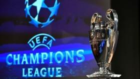 Champions League mùa 2019-2020 nối lại từ ngày 7-8.