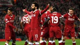 Liverpool đã kết thúc 30 năm chờ đợi danh hiệu vô địch Anh. Ảnh: Getty Images