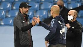 HLV Jurgen Klopp khẳng định thầy trò HLV Pep Guardiola đã xứng đáng với chiến thắng.