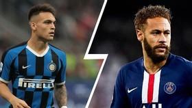 Barca từ bỏ nỗ lực ký hợp đồng với Neymar hoặc Lautaro Martinez vào mùa hè này.