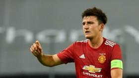 Harry Maguire vẫn nhận được ủng hộ từ Man.United sau sự cố. Ảnh: Getty Images