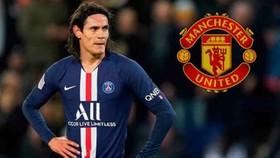 Edinson Cavani sẽ là sự bổ sung quan trọng cho Man.United.