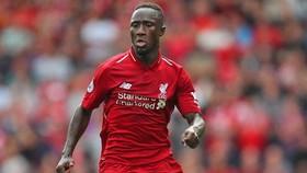 Naby Keita là cầu thủ Liverpool thứ 5 nhiễm Covid-19. Ảnh: Getty Images