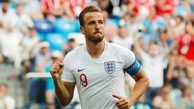 Harry Kane nhận được đánh giá rất cao bước vào lịch sử tuyển Anh. Ảnh: Getty Images