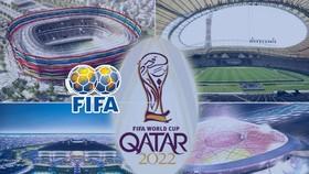 Qatar World Cup 2022 dự kiến diễn ra từ ngày 21-11 đến ngày 18-12-2022.