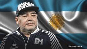 Cái chết của Diego Maradona vẫn đang được điều tra.