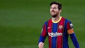 Lionel Messi lẽ ra cần được cho phép ra đi trong mùa hè qua.