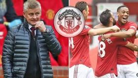 HLV Ole Gunnar Solskjaer tin Man.United vẫn còn nguyên cơ hội vô địch ở mùa giải này.
