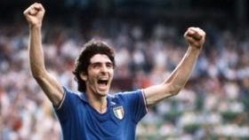 Paolo Rossi qua đời ở tuổi 64.