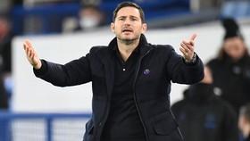 HLV Frank Lampard thẳng thắn thừa nhận Chelsea cần cải thiện thêm để hy vọng trở thành ứng viên vô địch. Ảnh: Getty Images