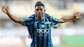 Amad Diallo là bổ sung đầu tiên của Man.United trong tháng Giêng.