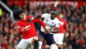 Man.United sớm phải quyết đấu với Liverpool ngày từ vòng 4 FA Cup. Ảnh: Getty Images