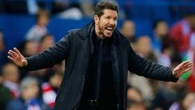 Bất chấp nhiều biến động, HLV Diego Simeone vẫn cũng cố Atletico như một thế lực tại châu Âu.