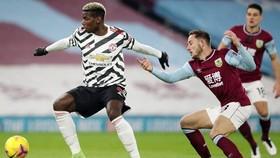 Paul Pogba tỏa sáng kịp lúc để cùng Man.United duy trì tham vọng. Ảnh: Getty Images