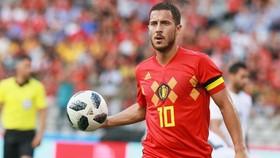 Eden Hazard vắng mặt ở Euro chắc chắn là điều giới mộ điệu không mong muốn. Ảnh: Getty Images