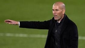 HLV Zinedine Zidane khẳng định Real Madrid đến Liverpool để chiến thắng.