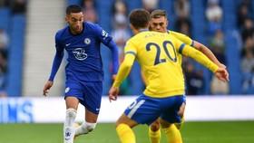 Chelsea đang thể hiện một phong độ xuất sắc sắc và đầy khó lường. Ảnh: Getty Images