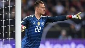 Marc-Andre ter Stegen có vẻ không muốn đến Euro 2020 với vai trò dự phòng? Ảnh: Getty Images