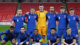 Đội tuyển Anh
