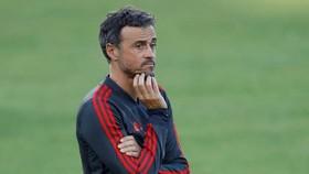 HLV Luis Enrique đang lo ngại về diễn biến xấu sau việc của Sergio Busquets.