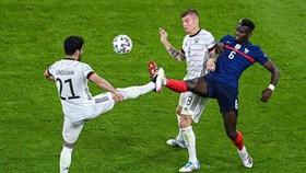 Toni Kroos tin rằng tuyển Đức xứng đáng có khởi đầu tốt hơn.