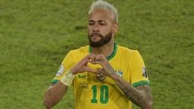 Neymar thất vọng khi người hâm mộ không còn niềm vui và tự hào đối với đội tuyển.