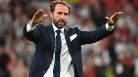 HLV Gareth Southgate lo ngại nhất về yêu tố tâm lý của tuyển Anh. Ảnh: Getty Images