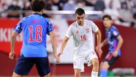 Cầu thủ trẻ xuất sắc nhất Euro 2020, Pedri có lẽ là ngôi sao sao sáng nhất của Olympic 2020 trong đội hình Tây Ban Nha.