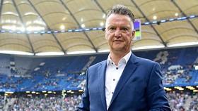 Louis van Gaal được cho đã chấp nhận thử thách cuối cùng của sự nghiệp.