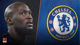 Romelu Lukaku đang có mặt ở London để sớm hoàn tất hợp đồng.
