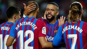 Barcelona cần thêm những chiến thắng để thật sự quên Lionel Messi.