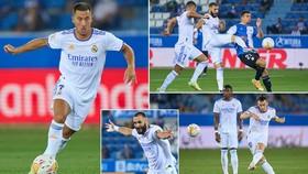 HLV Carlo Ancelotti tin rằng Real Madrid có đội hình chất lượng rất cao.