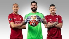 Các ngôi sao của Liverpool như Alisson Becker, Fabinho và Roberto Firmino sẽ không được trở về tuyển Brazil.