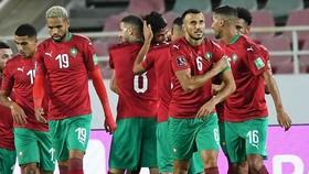 Đội tuyển Morocco sơ tán an toàn khỏi thủ đô Conakry của Guinea.