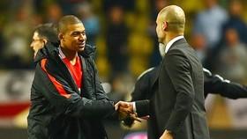 Liệu Man.City có thể đưa Kylian Mbappe về dưới trướng của Pep? Ảnh: Getty Images