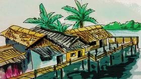 Minh họa: D. KHANH