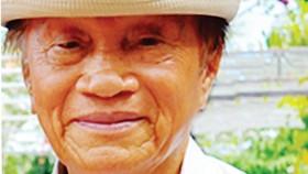 """Nhà văn Vũ Hạnh: Nhà văn chân chính không có """"vùng cấm"""" trong ngòi bút"""