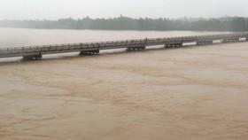 Mưa lớn kéo dài nên nên nhiều khả năng xuất hiện lũ trên sông Thao, sông Lô, Kỳ Cùng, Bằng Giang, thượng nguồn sông Mã